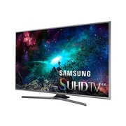 "Samsung JS7000 Series UN60JS7000FXZA 60"" 2160p LED LCD Smart TV, Black"