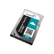 "Seagate® Enterprise ST2000NX0253 2TB SATA 6 Gbps 2 1/2"" Internal Hard Drive"