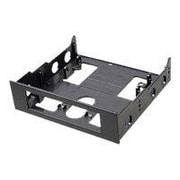 SIIG® Drive Bay Adapter, Black (AC-DB0011-S1)