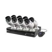 Swann® NVR8-7300 8 Channel Video Surveillance System for Smartphones/Tablets