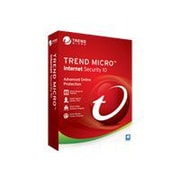 Trend Micro™ TINM0141 Internet Security 10 Software, 1 User, Windows (TINM0141)