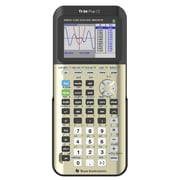 Texas Instruments TI-84 Plus CE Limited Edition Graphing Calculator, Gold