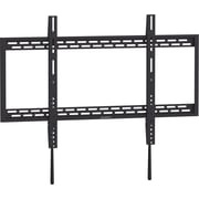 GForce Fixed TV Wall Mount for 60''-100'' Flat Panel Screens