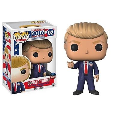 Funko Pop! The Vote: Donald Trump