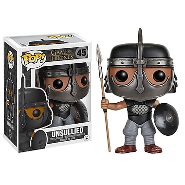 Funko Pop! TV: Game of Thrones - Unsullied