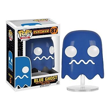 Funko Pop! Games: Pac-Man - Blue Ghost