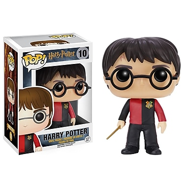 Funko Pop! Movies: Harry Potter - Harry Potter Triwizard