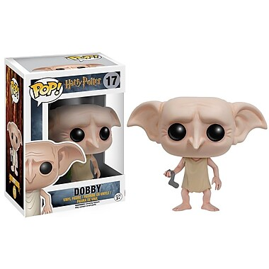 Funko Pop! Movies: Harry Potter - Dobby