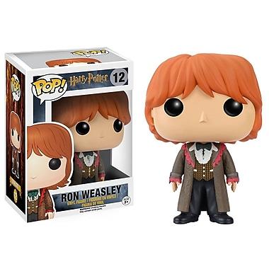 Funko Pop! Movies: Harry Potter - Ron Weasley Yule Ball