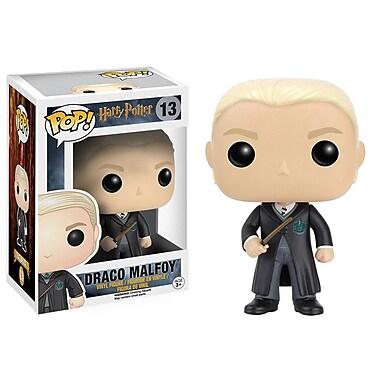 Funko Pop! Movies: Harry Potter - Draco Malfoy
