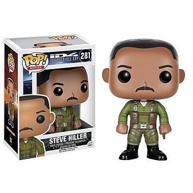 Funko Pop! Movies: Independence Day - Steve Hiller