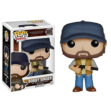 Funko Pop! Télévision : Surnaturel