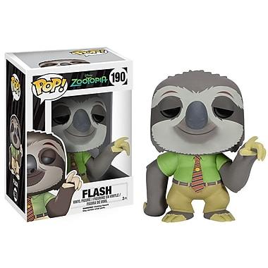 Funko Pop! Disney: Zootopia - Flash