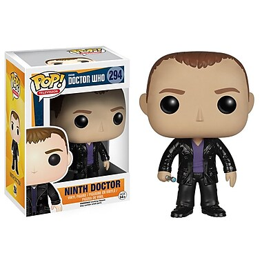 Funko Pop! Télévision : Doctor Who