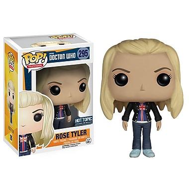 Funko Pop! Télévision : Doctor Who - Rose Tyler