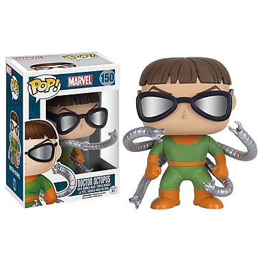 Funko Pop! Marvel