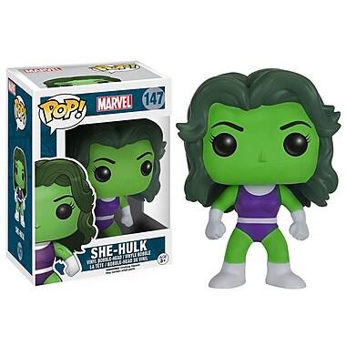 Funko Pop! Marvel : Miss Hulk