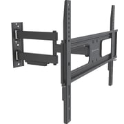GForce Full Motion TV Wall Mount for 37''-70'' Flat Panel Screens