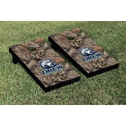 Victory Tailgate NCAA Mossy Oak Version Cornhole Game Set; Drew Rangers