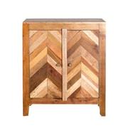 Wildon Home   Kendrick 2 Door Cabinet