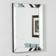 Decor Wonderland Mirror Framed Wall Mirror