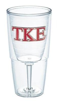 Tervis Tumbler Greek Fraternity Goblet; Tau Kappa Epsilon WYF078278611428