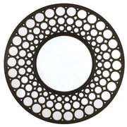 Selections by Chaumont Pinhole Design Circular Mirror