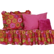 Cotton Tale Tula Bedding Set; Twin