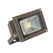 American Lighting LLC Panorama PRO 101 1 Light LED Flood Light; Dark Bronze