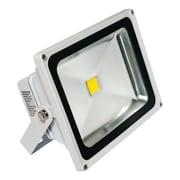 American Lighting LLC Panorama PRO 101 1 Light LED Flood Light; White