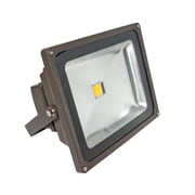 American Lighting LLC Panorama PRO 501 1 Light Flood Light; Dark Bronze