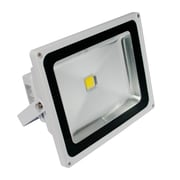 American Lighting LLC Panorama PRO 501 1 Light Flood Light; White