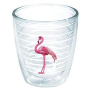 Tervis Tumbler Sun and Surf Flamingo Tumbler; 12 oz.