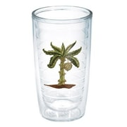 Tervis Tumbler Sun and Surf Palm Tree Banana Palm Tumbler; 16 oz.