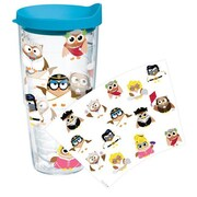 Tervis Tumbler On Trend Famous Owls Tumbler with Lid; 24 oz.