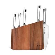 Cangshan 6 Piece Knife Block Set
