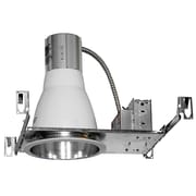 Royal Pacific Vert Fluorescent 6'' Recessed Housing