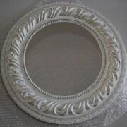 Housewares International Round Mirror