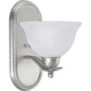 Progress Lighting Avalon Energy Star 1-Light Armed Sconce
