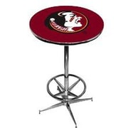 Wave 7 NCAA Pub Table; Florida State - Red