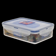 Lock & Lock 18 Oz. Rectangular Container