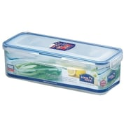 Lock & Lock 6.8-Cup Rectangular Container with Tray