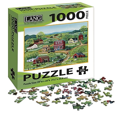 LANG General Store Jigsaw Puzzle, 1000 Pieces, (5038014)
