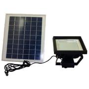 Goes Green Network Outdoor Solar LED Flood Light