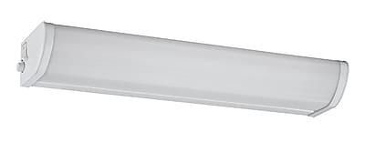 AFX 2 Light Wall Bracket; Small WYF078278564124