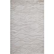 Momeni Fresco Hand-Loomed Ivory Area Rug; 3'6'' x 5'6''