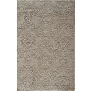 Momeni Fresco Hand-Loomed Sand Area Rug; 5' x 8'