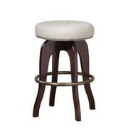 Powell 30'' Swivel Bar Stool