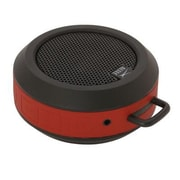 Altec Lansing IMW355 Orbit Portable Bluetooth Speaker System, Red