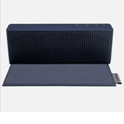 Antec Note 3 W Portable Bluetooth Speaker, Blue